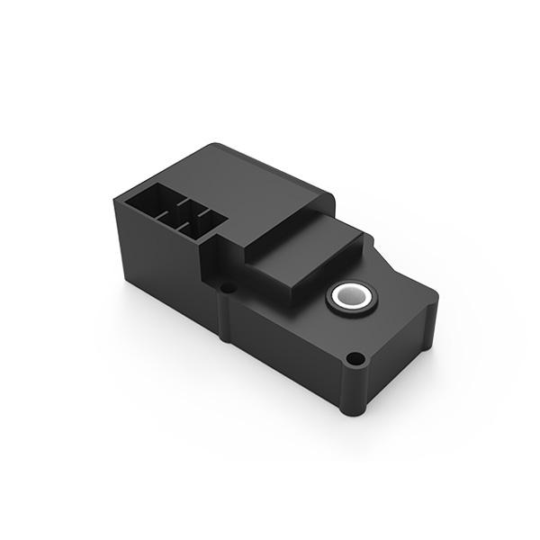 Automotive Damper Actuator Motor