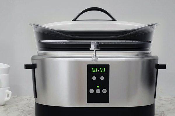 Gear Motors for Intelligent Hot Pot Cooker