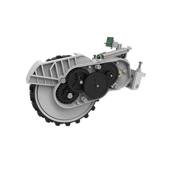Robot Vacuum Cleaner Motor