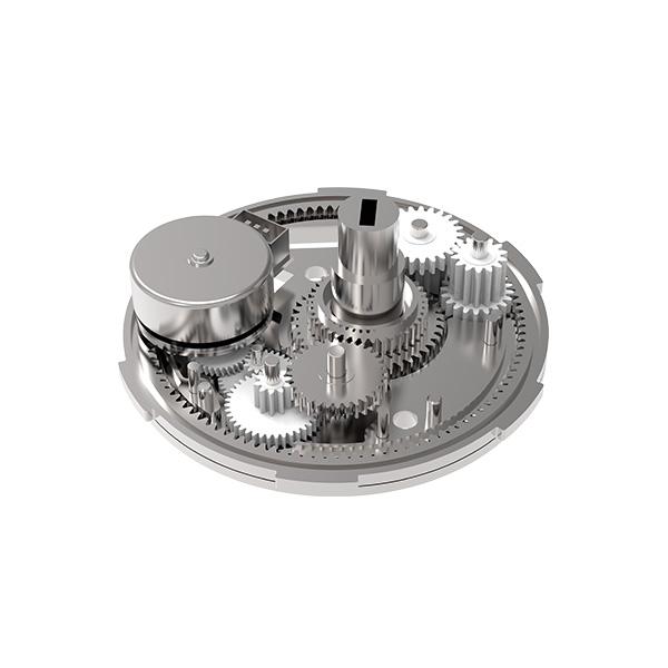 Smart Indoor Lock Motor
