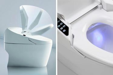 Smart Toilet Micro Drive System Comparison