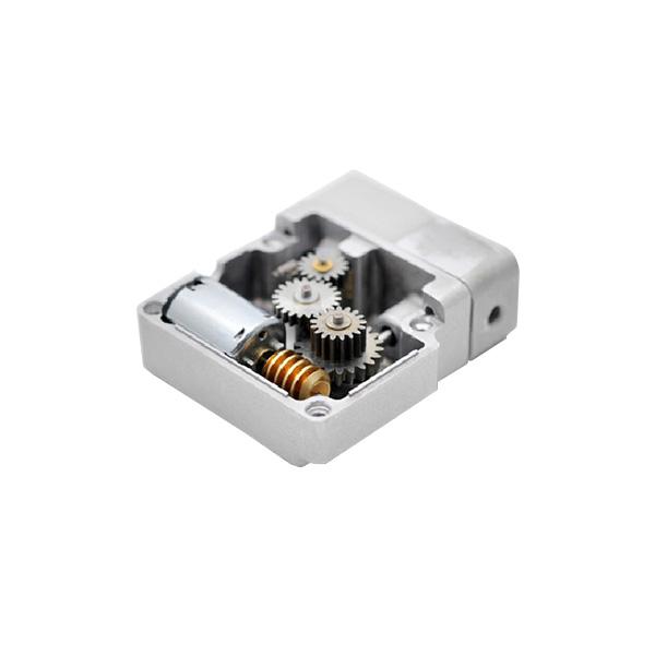 Smart Toilet Pump Motor