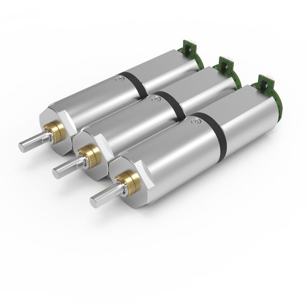 10mm Metal DC Motor