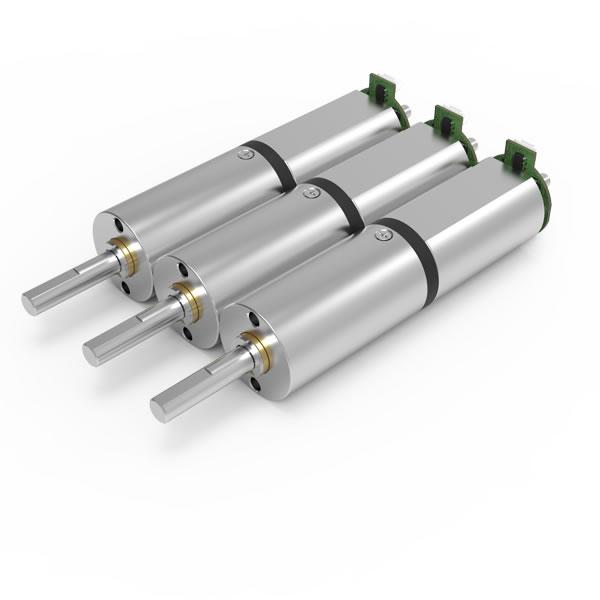 12mm Metal DC Motor