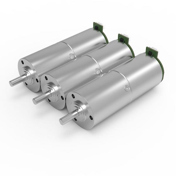 24mm Metal DC Motor