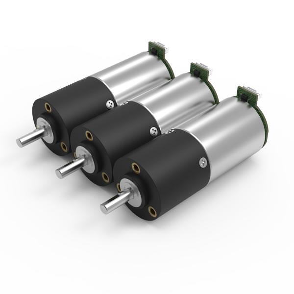 24mm Gear Motor