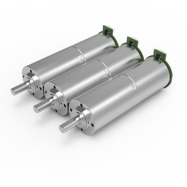 28mm Metal DC Motor