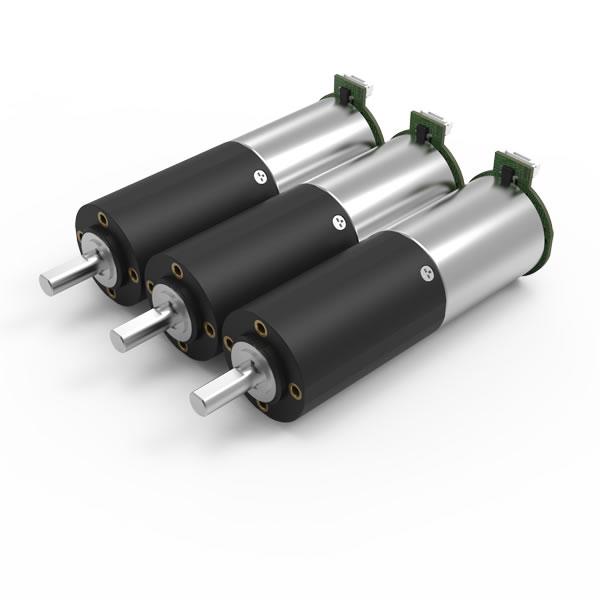 28mm Gear Motor