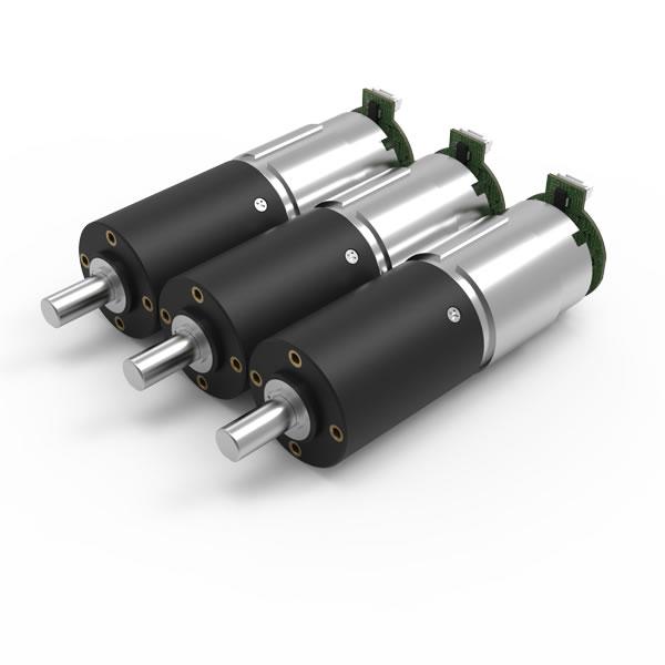 32mm Gear Motor