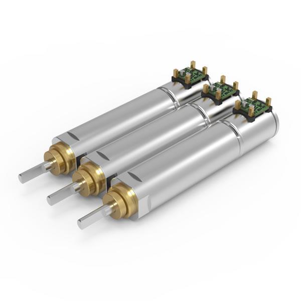 3.4mm Gear Motor