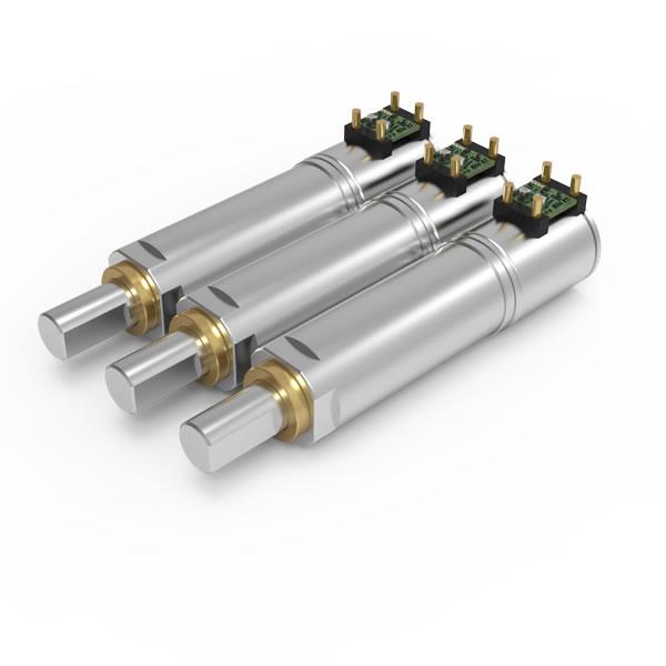 4mm Gear Motor