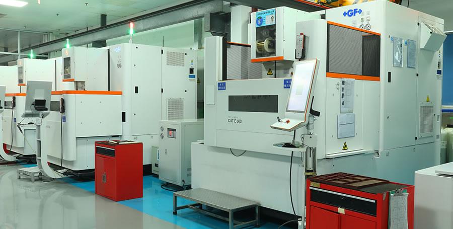 ZHAOWEI manufacturer