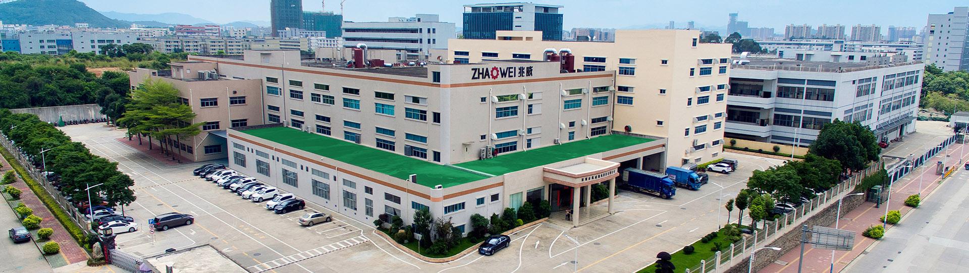 Zhaowei Machinery & Electronics Co., Ltd.